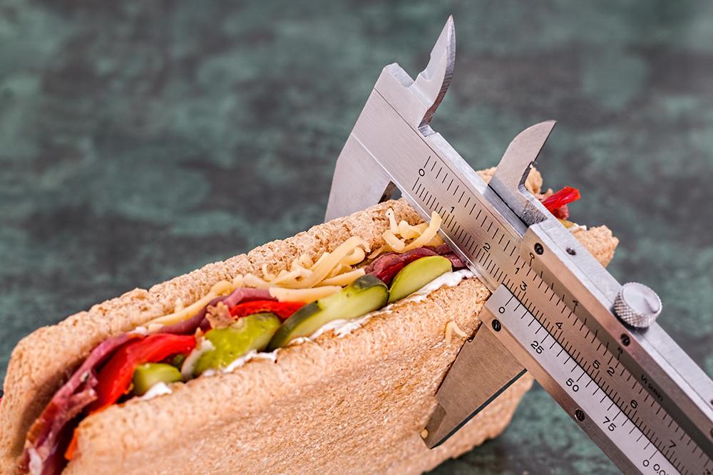 Richtig ernähren trotz Sport.